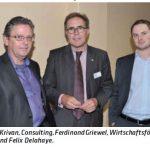 BVMW Meeting Mittelstand Soest